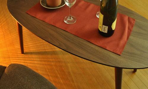 おしゃれで安い折りたたみ式テーブルおすすめ20選!木製・可愛い・軽量