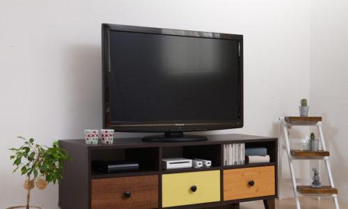 【おしゃれなテレビボード】ゲーム機収納テレビ台おすすめ6選!