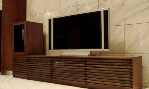 【おしゃれなテレビボード】60インチ大型テレビ台おすすめ6選!