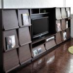 【おしゃれなテレビボード】壁面収納テレビ台おすすめ6選!