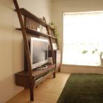 grove DPテレビボード
