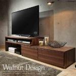 Walnut Design テレビボード
