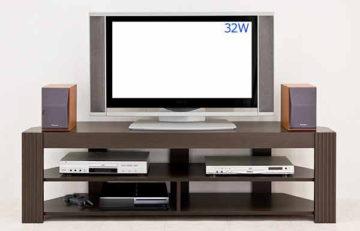 40インチ対応テレビ台2
