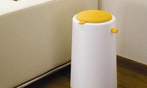 【おむつを捨てるおしゃれな専用ゴミ箱】人気商品おすすめランキング