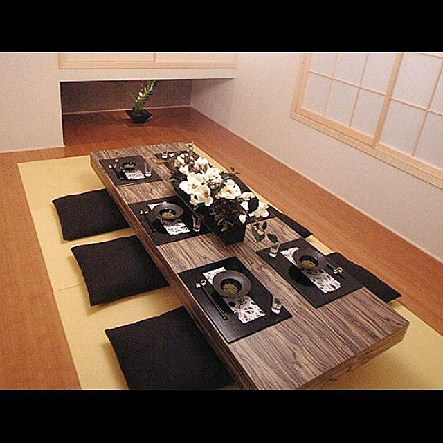 和食器おしゃれコーディネート