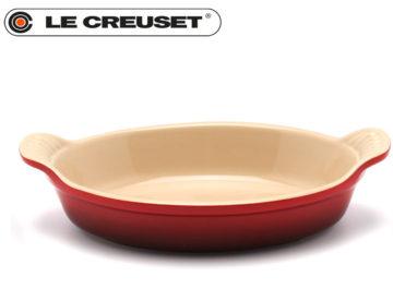 おしゃれでかわいいグラタン皿2