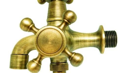 水道の蛇口交換・DIYにピッタリ!おしゃれな水栓おすすめ8選