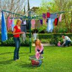 【ベランダ/屋外用】おしゃれ洗濯物干し台・スタンド・竿おすすめ12選