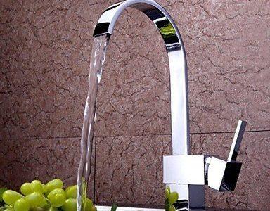 水栓の交換でキッチンがおしゃれに!人気の水栓・蛇口おすすめ12選