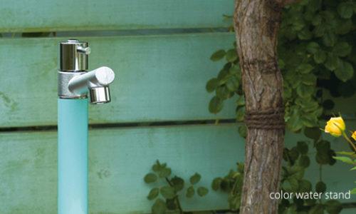 おしゃれな立水栓(外の水道)おすすめ8選【工事用から散水栓用まで】