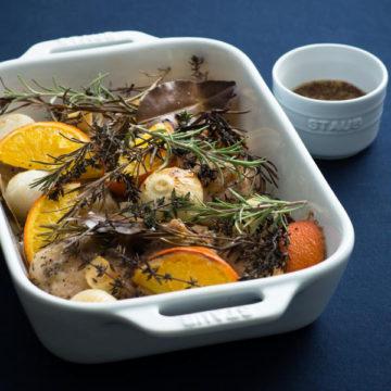 おしゃれでかわいいグラタン皿1