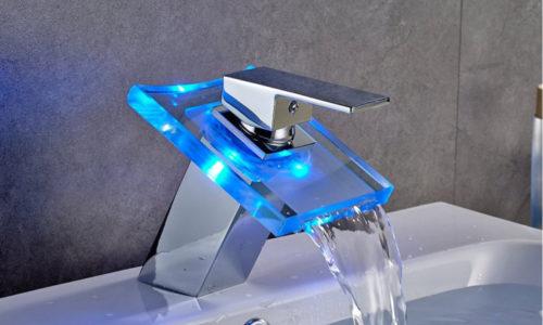 普通の洗面台をおしゃれに!デザイン重視の水栓・蛇口おすすめ8選