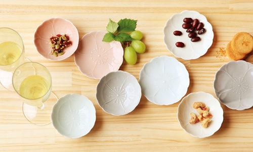 食卓が鮮やかになる!おしゃれな取り皿の人気通販おすすめ6選