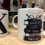 ディクショナリー DICTIONARY MUGS(N) 前畑陶器