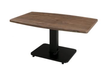 おしゃれな昇降式テーブル8