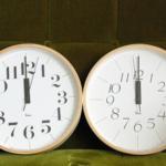 おしゃれなインテリアになる掛け時計おすすめ16選【電波式・可愛い】