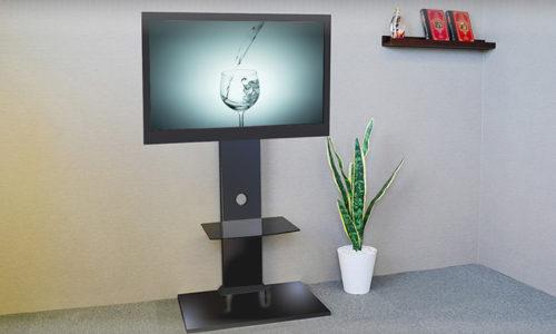 省スペースで置ける!おしゃれな壁寄せテレビスタンドおすすめ8選