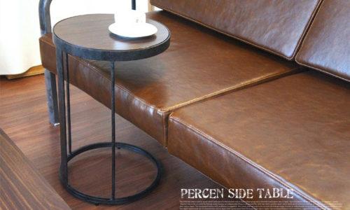 おしゃれなデザインのサイドテーブル30選【北欧・アンティーク】