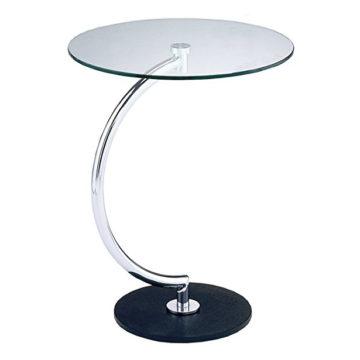おしゃれなソファサイドテーブル4