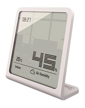 おしゃれな温度計&湿度計5