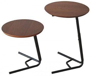 おしゃれなソファサイドテーブル2