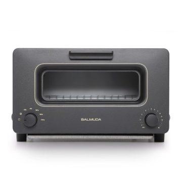 おしゃれなデザインのオーブントースター3