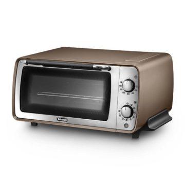 おしゃれなデザインのオーブントースター4