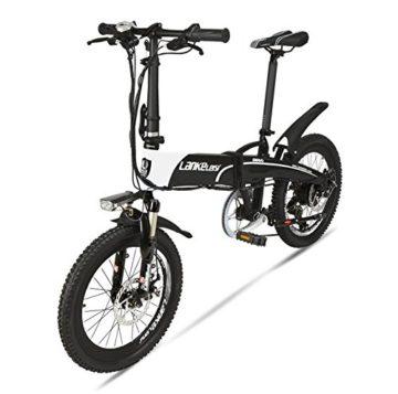 かっこいい電動アシスト付き自転車2
