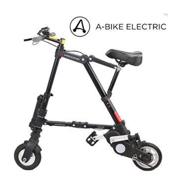 かっこいい電動アシスト付き自転車5