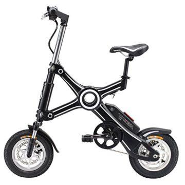 かっこいい電動アシスト付き自転車6