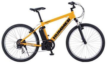 かっこいい電動アシスト付き自転車3