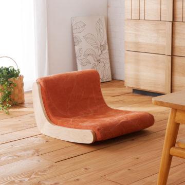 おしゃれな北欧風座椅子10