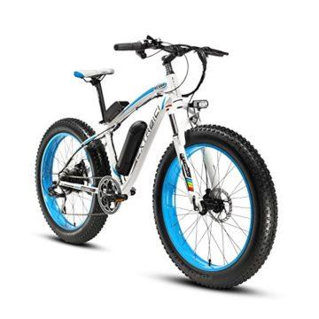 かっこいい電動アシスト付き自転車4