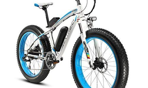 スタイリッシュでカッコいい!電動アシスト付き自転車おすすめ6選