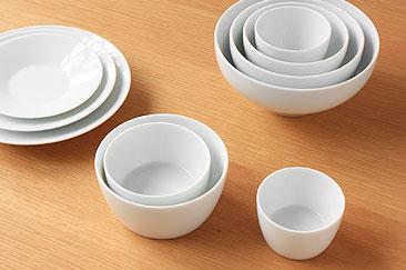 白い食器おすすめブランド6