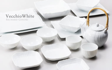 白い食器おすすめブランド3