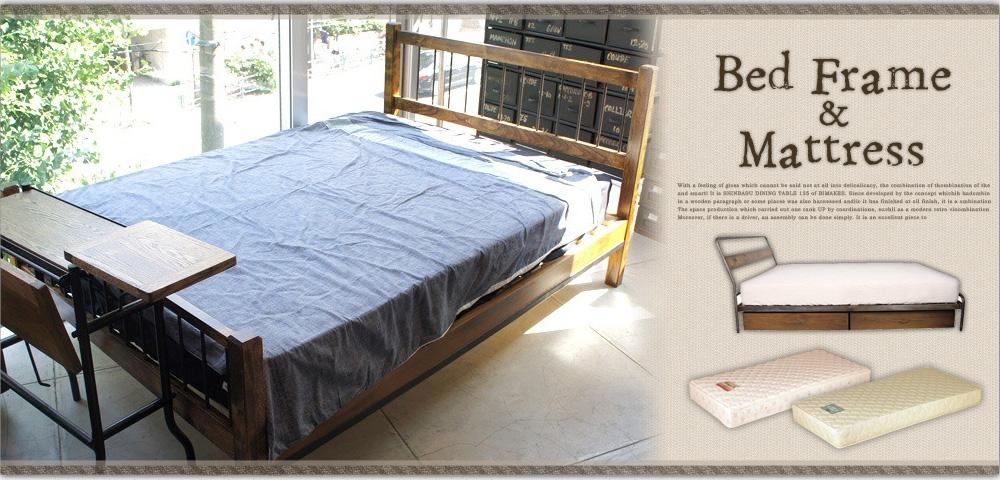 おしゃれなシングルベッド通販4