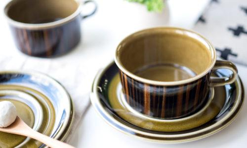 アラビアのアンティーク食器おすすめ通販とヴィンテージシリーズ6選