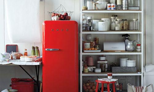 こんな冷蔵庫ほしかった!スタイリッシュなかっこいい冷蔵庫【8選】