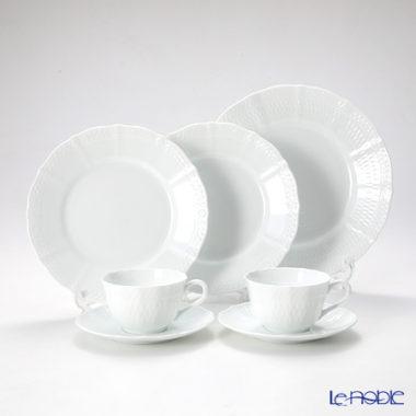 白い食器おすすめブランド5