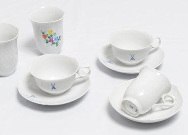 白い食器おすすめブランド4
