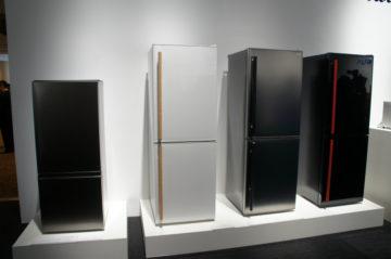 かっこいいスタイリッシュ冷蔵庫2