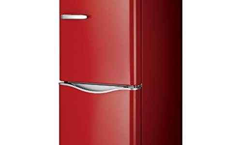キッチンのお洒落なインテリア家電「赤い冷蔵庫」おすすめ7選