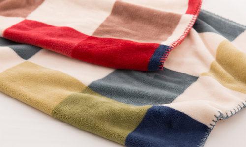 通販で見つけた!人気の「おしゃれひざ掛け毛布」おすすめ8選