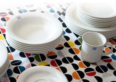 白い食器おすすめブランド2