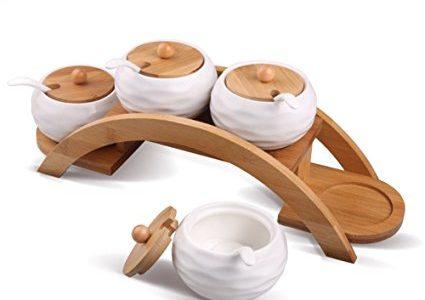 調味料をおしゃれに収納できる「木製スパイスラック」おすすめ8選