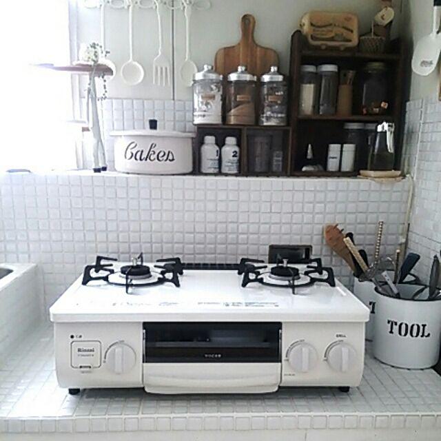 キッチンコーディネート