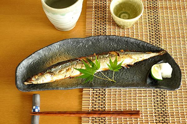 おしゃれな魚皿の通販1