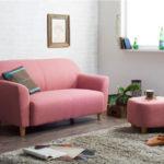 お部屋に欲しい!おしゃれで可愛い「ピンクのソファー」おすすめ8選