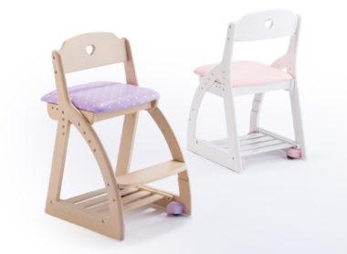 おしゃれな学習椅子4